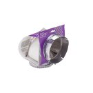 Smart Choice 90 Degree Close Elbow Dryer Vent Product Image