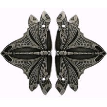 Dragonfly - Antique Pewter