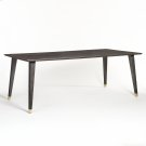 """Brighton 84"""" Dining Table Product Image"""