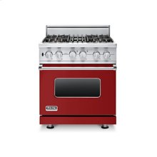 """30"""" 5 Series Self-Cleaning Gas Range, Natural Gas"""