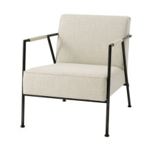 Astor Outdoor Club Chair