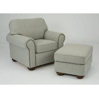 Preston Fabric Chair Product Image