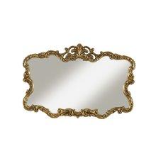 Aureate Antique Silver Wall Mirror