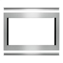 """30"""" Traditional Convection Microwave Trim Kit"""