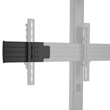 FUSION Freestanding and Ceiling Extension Brackets