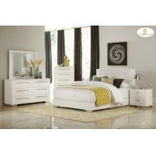 Homelegance 1811 Linnea Bedroom set Houston Texas USA Aztec Furniture