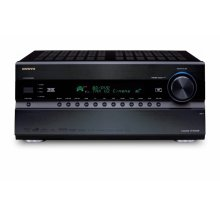 THX™ Ultra2 Plus™ Certified 3-D Ready 9.2 Channel Network Receiver