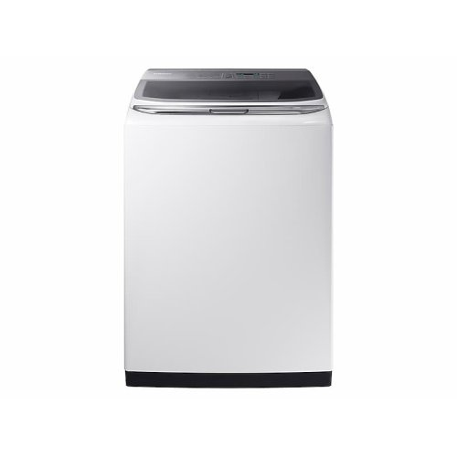 5.2 cu. ft. activewash Top Load Washer with Integrated Touch Controls in White