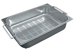 Stainless steel colander 8154 000 Product Image