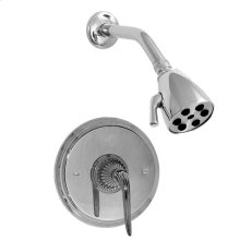 Pressure Balance Shower Set with Jefferson Elite II Handle