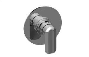 Sento Pressure Balancing Valve Trim with Handle Product Image