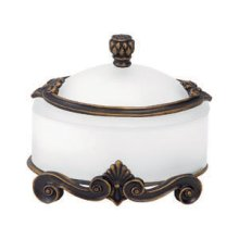 Corinthia Small Jar