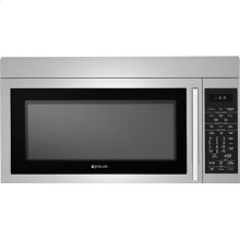 """30"""" Over-the-Range Microwave Oven with Speed-Cook, Euro-Style Stainless Handle"""