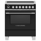 """Induction Range, 30"""", 4 Zones, Self-cleaning Product Image"""