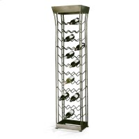 Madiera Wine Rack Product Image
