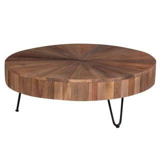 Montrose Round Coffee Table