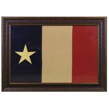 "Large ""Dodson"" Flag No Matt"
