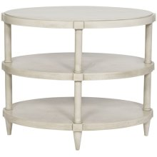 Anna Side Table 8523E