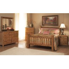 Mule Chest 10 Drawer