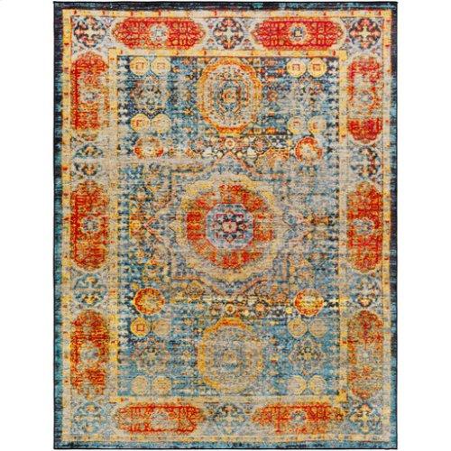 "Silk Road SKR-2304 7'10"" x 10'3"""
