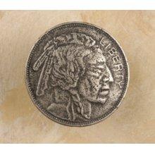 Indian Head Nickel