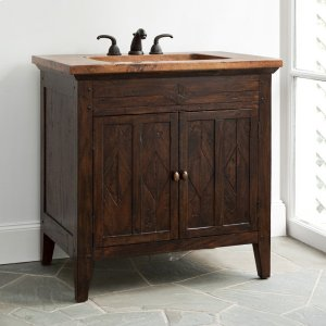 Cobre Sink Chest Product Image