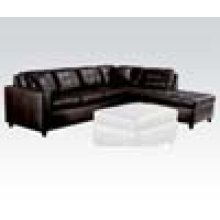Sectional - Rev. 3-Seater Sofa