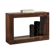 """48"""" Console Table"""