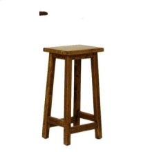 "#164 Bar Stool 15.5""wx12""dx28""h"