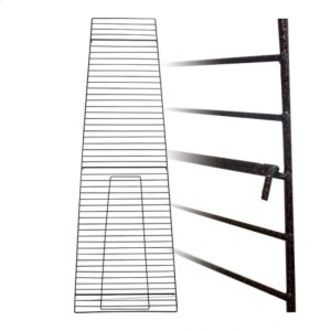 LHP-124 - Heritage Bronze Grids for Triangular Unit Product Image