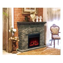 Dawson Fireplace DS100FP