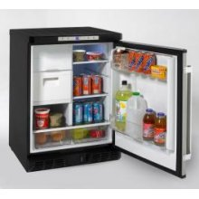 Model IMR28SS - Built-In Frost Free Refrigerator with Ice Maker