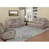 Bowie Doe Power Reclining Collection Product Image