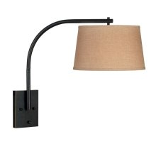 Sweep - Wall Swing Arm Lamp