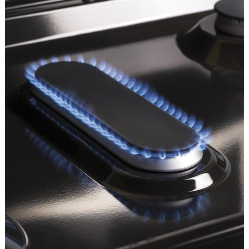 "GE Profile™ 30"" Free-Standing Gas Convection Range"