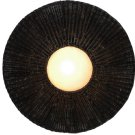 (LS) Emerald Decorative Wall Lamp - Dark (L) (43x10x43) Product Image
