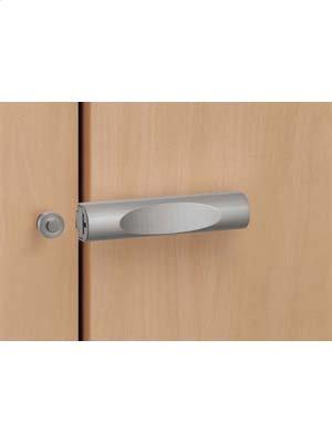 TP2107-02 Door Handle Product Image