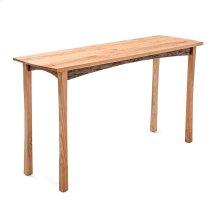 Hampton Heath Sofa Table No Drawers