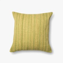 P0168 Green Pillow