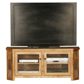 "55"" Entertainment Console"