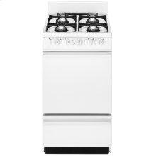 Crosley Gas Ranges (Standard Clean Oven)