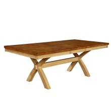 Quinton X Base Table