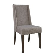 Upholstered Side Chair (RTA)