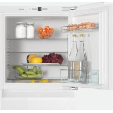 K 31222 Ui Built-under refrigerator Compact design with a practical interior layout.