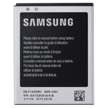 Samsung GALAXY Camera™ 2 Battery - BP2000