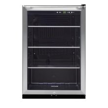 Frigidaire 138 12 oz. Can Capacity Beverage Center