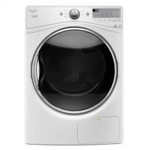 7.4 Cu. Ft. Front Load Electric Ventless Dryer with Advanced Moisture Sensing * Discontinued Model*