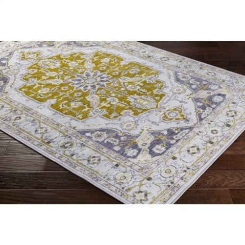 "Silk Road SKR-2317 7'10"" x 10'3"""