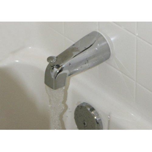 Diverter Tub Spout