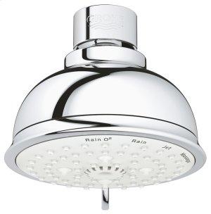 Tempesta Rustic 100 Shower Head 4 Sprays Product Image